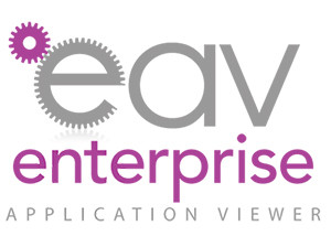 Eav enterprise application viewer