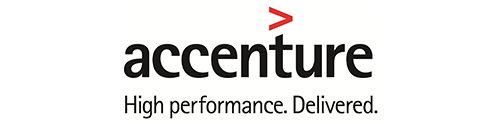 Accenture System Integrator Partner Logo